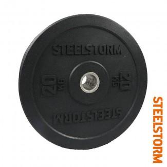 Steelstorm Bumper Plates
