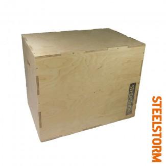 STEELSTORM PLYO BOX