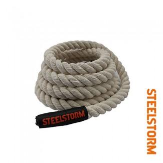 Rope Climb - cotton