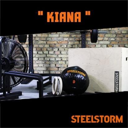 """""""KIANA"""" set"""