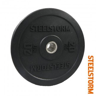 Obciążenia Steelstorm