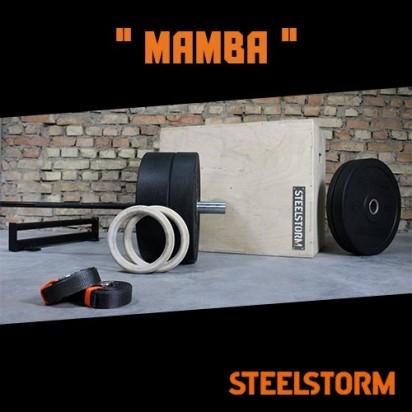 """""""MAMBA"""" set"""