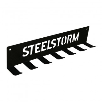 Steelstorm Hanger
