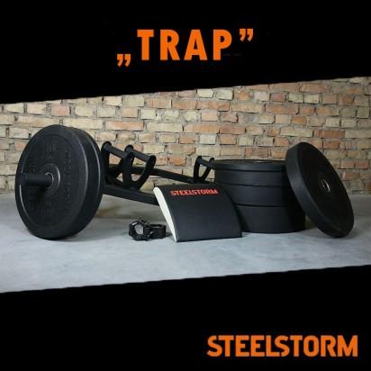 """""""TRAP"""" set"""